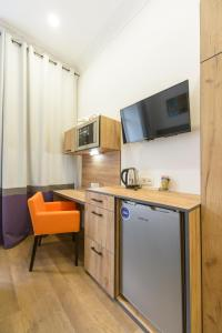 Partner Guest House Khreschatyk, Appartamenti  Kiev - big - 144