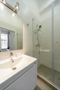 Partner Guest House Khreschatyk, Appartamenti  Kiev - big - 141