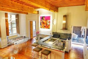 le XVI de la Rose - Apartment - Lyon