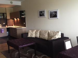 Apartament A102 w Olympic Parku