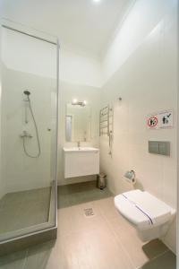 Partner Guest House Khreschatyk, Appartamenti  Kiev - big - 37
