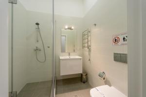 Partner Guest House Khreschatyk, Appartamenti  Kiev - big - 36