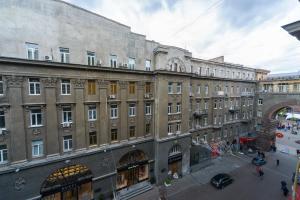 Partner Guest House Khreschatyk, Appartamenti  Kiev - big - 145