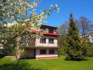 Dom wakacyjny Sztorem
