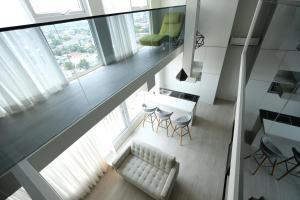 . Sofia Penthouse QC by StayHome Asia