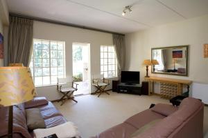 Morningside River Suite - Sandton