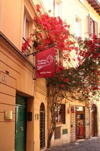 Bollo Apartments - abcRoma.com