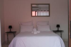 Niilo's Guesthouse, Penzióny  Rundu - big - 28