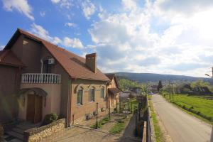 Villa Ignatyeva, Villas  Skhidnitsa - big - 56