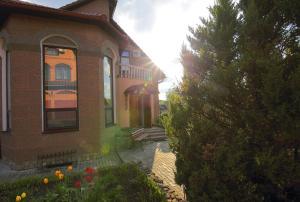 Villa Ignatyeva, Villas  Skhidnitsa - big - 63