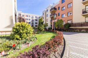 Rent a Flat apartments - Jelitkowski Dwór St.