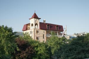 Гостевой дом Калипсо, Кабардинка