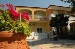 Hostels e Albergues - Estelle Hotel