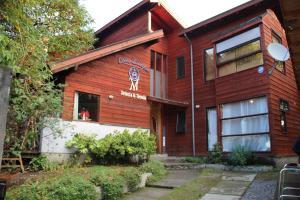 Espacio Om - Accommodation - Villarrica