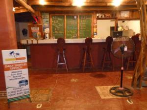 Toritos Guest Room, Pensionen  Santa Teresa - big - 40