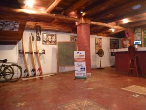 Toritos Guest Room, Pensionen  Santa Teresa - big - 41