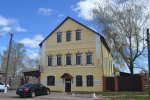 Osobnyak na Karla Marksa Hotel - Lunëvo