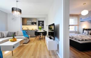 Luxury Marina Apartment