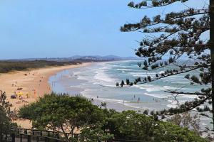 Bondi Units - Coolum Beach
