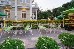 Golden Bell Hoi An Boutique Villa, Hotels  Hội An - big - 67