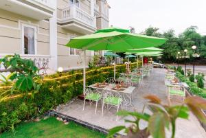 Golden Bell Hoi An Boutique Villa, Hotels  Hội An - big - 68
