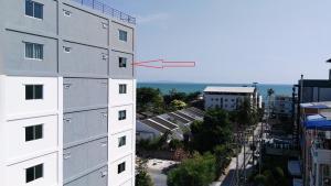 Sea View Studio Beach 7 Condo - Nong Phang Khae