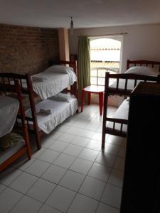 Pousada Terra Nossa, Гостевые дома  Сальвадор - big - 18