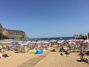 Los Angeles Mogan Apartamentos, Puerto de Mogán - Gran Canaria