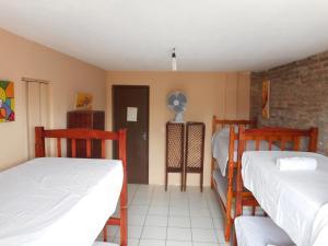 Pousada Terra Nossa, Гостевые дома  Сальвадор - big - 19