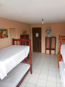 Pousada Terra Nossa, Гостевые дома  Сальвадор - big - 30