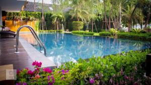 Riverside Floral Inn, Hotel  Chiang Mai - big - 46