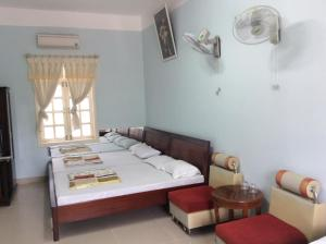 Quoc An Hotel, Hotely  Long Hai - big - 34
