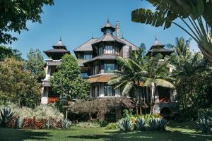Four Seasons Resort Chiang Mai (39 of 63)