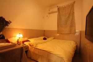 Dengba International Youth Hostel Jinan Branch, Хостелы  Цзинань - big - 43
