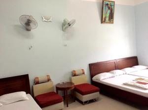 Quoc An Hotel, Hotely  Long Hai - big - 39