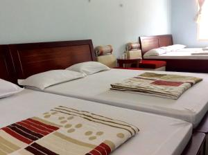 Quoc An Hotel, Hotely  Long Hai - big - 38