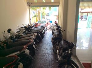 Quoc An Hotel, Hotely  Long Hai - big - 37