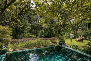 Four Seasons Resort Chiang Mai (24 of 49)