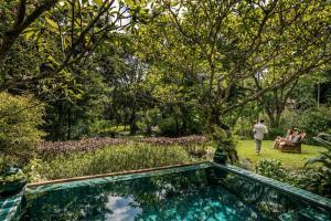 Four Seasons Resort Chiang Mai (25 of 48)
