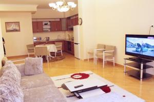 Apartments ZHK Rieniessans - Almaty