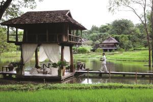 Four Seasons Resort Chiang Mai (33 of 49)