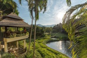 Four Seasons Resort Chiang Mai (10 of 49)