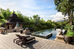 Four Seasons Resort Chiang Mai (18 of 49)