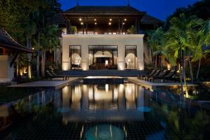 Four Seasons Resort Chiang Mai (20 of 49)
