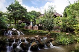 Four Seasons Resort Chiang Mai (21 of 49)