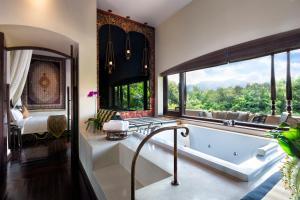 Four Seasons Resort Chiang Mai (22 of 49)