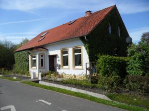 Frieslands Ferienwohnung - Astede