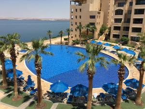 . Salt Sea Apartments Dead Sea