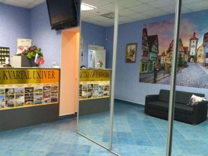 Hostel Kvartal Univer - Kazan