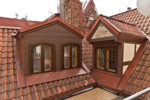 Mansard Apartments - Riga